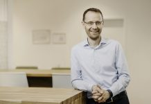 Piotr Kuberka – globalny dyrektor Shell ds. procesów podaktowych