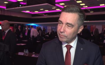 Rząd chce przyspieszyć rozwój farm wiatrowych na Bałtyku. Mają na tym skorzystać przede wszystkim polskie firmy