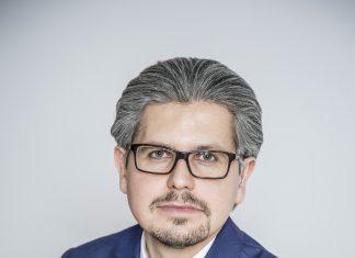 Tomasz Kierul, Prezes Zarządu InventionMed