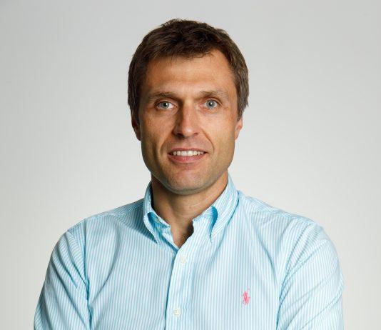 Artur Zawadzki, członek zarządu i współwłaściciel Spicy Mobile