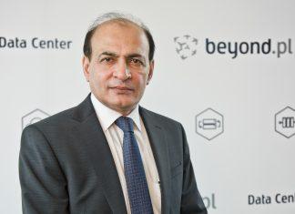 Aman Khan – CEO Beyond.pl