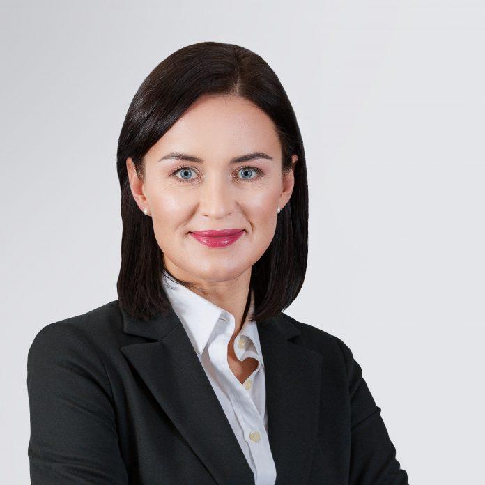 Audrone Keinyte – Novaturas CEO