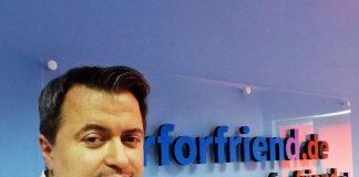 Piotr Aleksin – ekspert platformy CarForFriend.pl