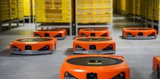 Centrum dystrybucji e-commerce Amazon w Gliwicach_Materiał 2