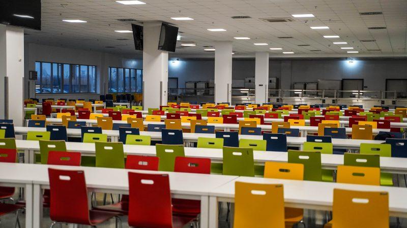 Centrum dystrybucji e-commerce Amazon w Gliwicach_Materiał 3