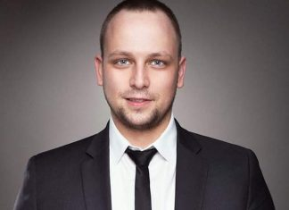 Cezary Chybowski - prezes Reliance Polska