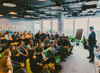 Daftcode – CEO Academy 1