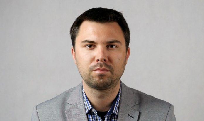 Dr Piotr Kociszewski, prodziekan Wydziału Turystyki i Rekreacji w Szkole Głównej Turystyki i Hotelarswa Vistula