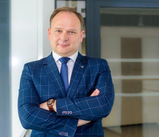 Ireneusz Borowski – Dassault Systèmes