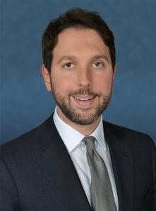John Ruane, Partner i Prezes działu European Real Estate Equity w funduszu Ares