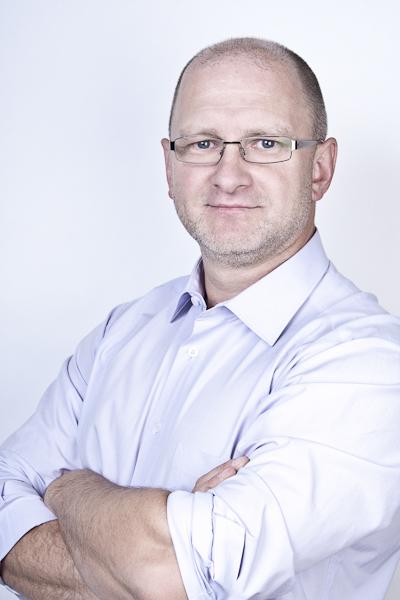 Mariusz Rzepka, Senior Manager Eastern Europe w firmie Sophos