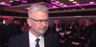 Ministerstwo Klimatu: W ciągu kilku lat Polska stanie się wielkim placem budowy odnawialnych źródeł energii. Stabilność systemu ma gwarantować atom