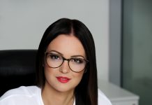 Patrycja Liniewicz, Managing Director International Recruitment w OTTO Work Force