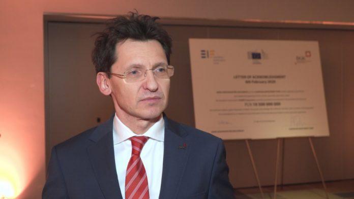 Prawie 8,5 mld zł na gwarancje kredytowe dla polskich przedsiębiorstw. Z programu można skorzystać jeszcze przez półtora roku