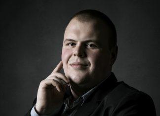 Roman Huralnyk, specjalista ds. imigracyjnych w KL Law Polska Sp. z o.o.