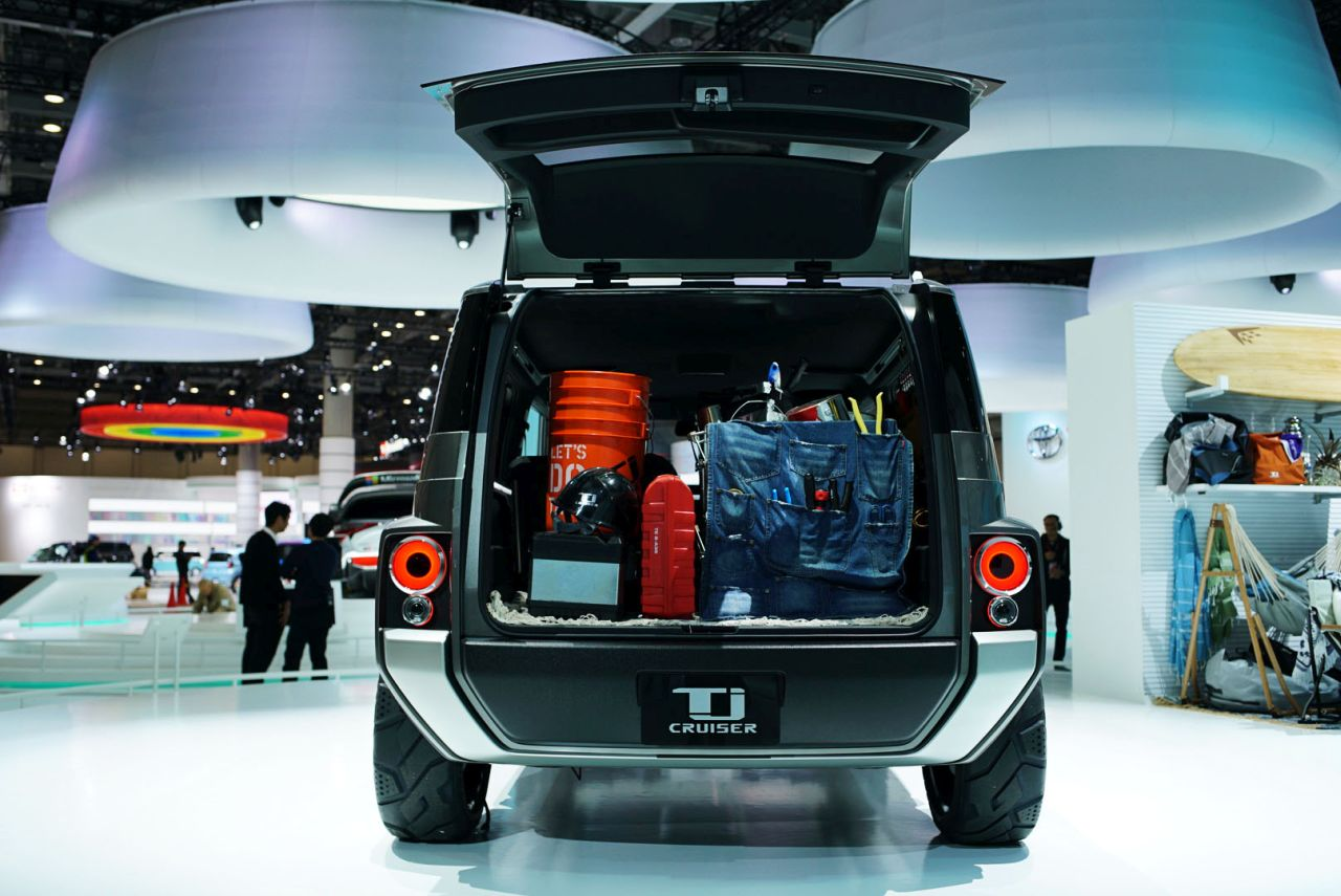 Toyota TJ Cruiser (2)