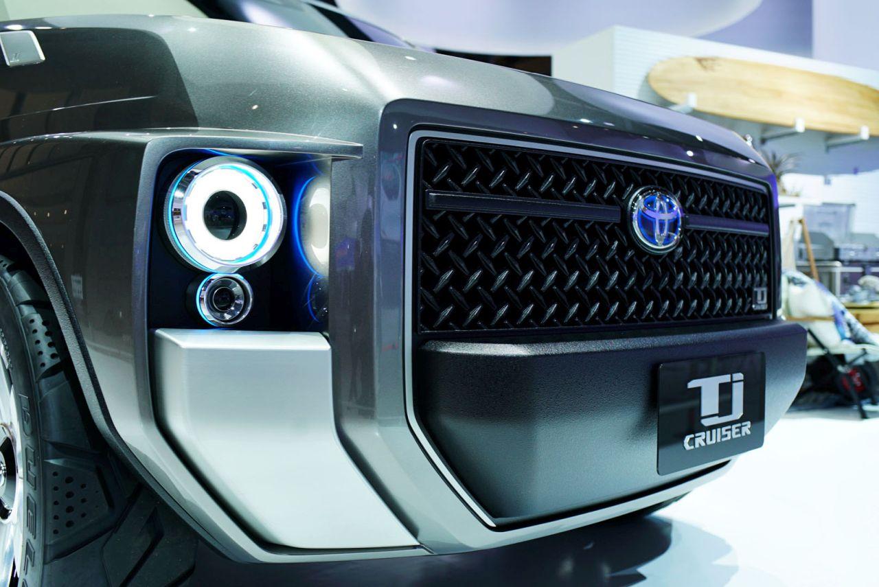 Toyota TJ Cruiser (3)