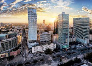 Warszawa mat. Walter Herz