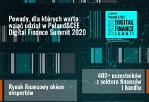 Poland&CEE Digital Finance Summit 2020