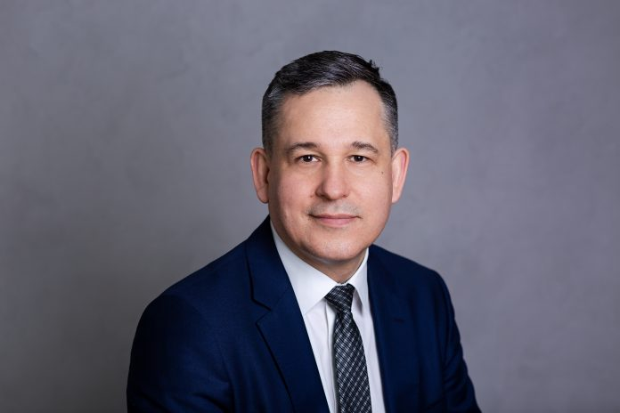 Dr. Sławomir Dudek - economista jefe de los empleadores de Polonia