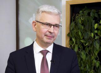 Ireneusz Zyska, Sekretarz Stanu, Ministerstwo Klimatu
