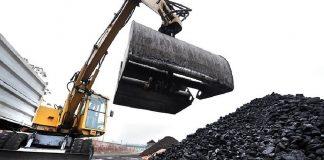 węgiel kopalnia górnictwo