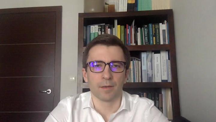Andrzej Rzońca: Polsce grozi pierwsza od trzech dekad recesja. W tłustych latach rząd nie przygotował kraju na kryzys 1