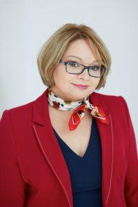 Barbara Kochańska-Mierzejewska, Senior Payroll Manager w MDDP Outsourcing