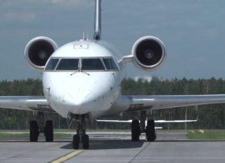 [DEPESZA] Ruch lotniczy w Polsce spadł o prawie 90 proc. Przed końcem maja większość przewoźników na świecie może ogłosić bankructwo