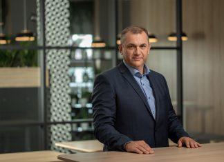 Eugeniusz Grzybek - INEA