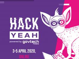 HackYeah ogłoszenie