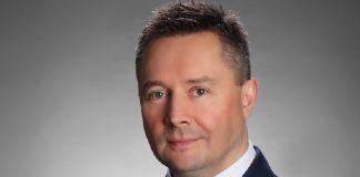 Ireneusz Wiśniewski, dyrektor zarządzający F5 Poland