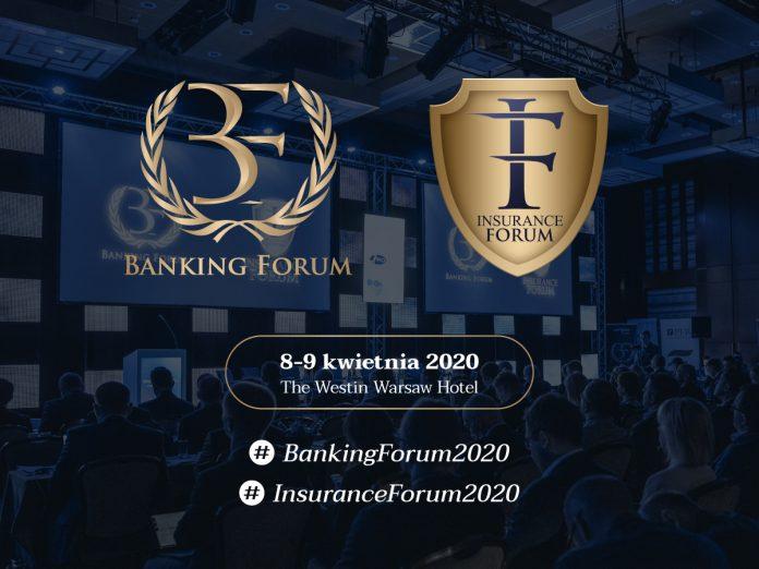 Spotkanie Liderów Bankowości i Ubezpieczeń 8-9 kwietnia 2020 r.