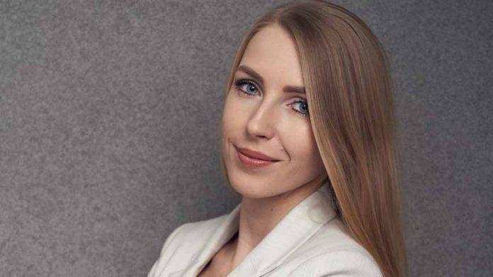 Katarzyna Bereś, prezes zarządu w Agencji Pośrednictwa Pracy Polski HR EAST