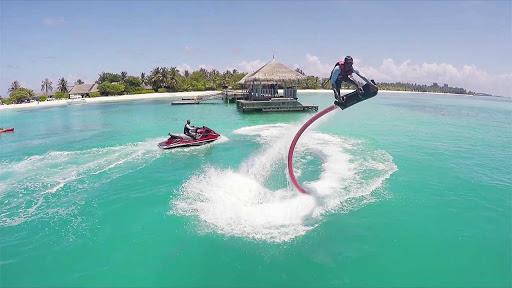 LUX Resorts Malediwy