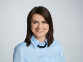 Magdalena Michniewicz, Senior Manager w MDDP Outsourcing