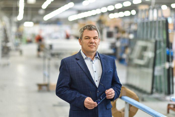 Marek Sprengel, Prezes firmy Awilux