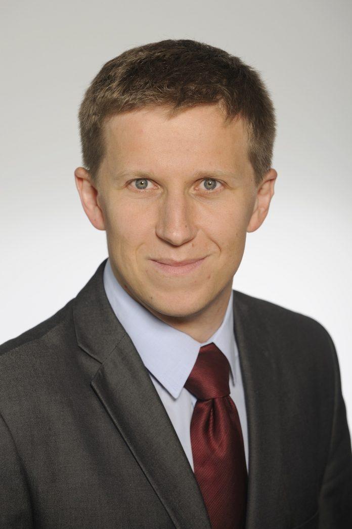 Mariusz Sumiński, dyrektor zarządzający FlexiSolutions