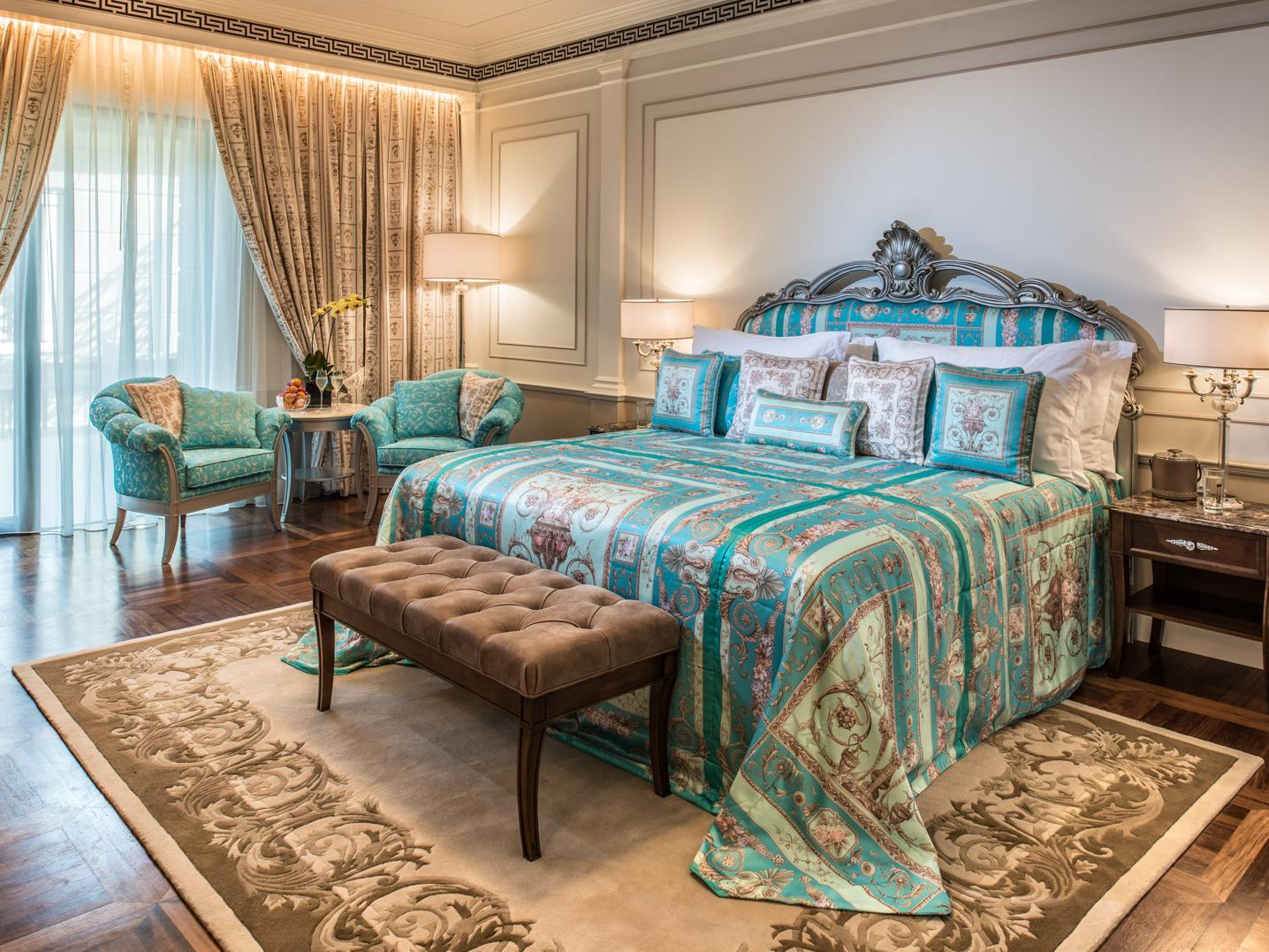 Palazzo Versace Dubaj1