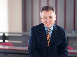 Prof. Witold Orłowski, główny doradca ekonomiczny PwC w Polsce