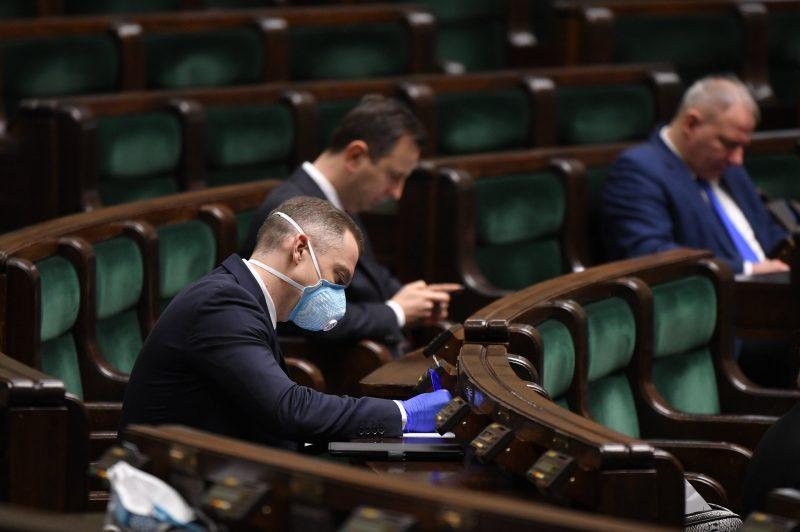 Sejm 2