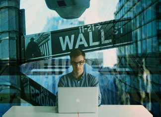 Wall Street giełda (3)