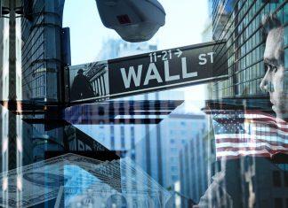 Wall Street giełda (4)