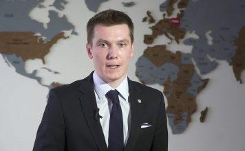 Adam Czerwiński, starszy analityk w Polskim Instytucie Ekonomicznym