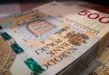 pieniądze PLN