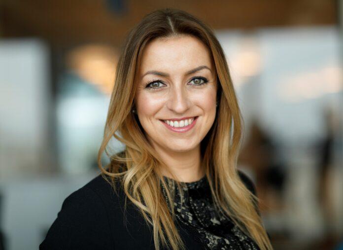 Agnieszka Krzekotowska, dyrektor działu zarządzania nieruchomościami w Colliers International