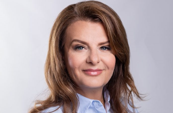 Agnieszka Porębska-Kość – Członek Zarządu Nest Banku