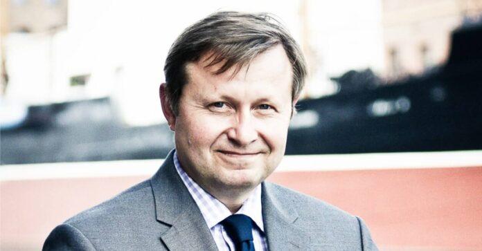 Andrzej Roter – Związek Przedsiębiorstw Finansowych