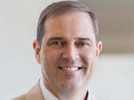 Chuck Robbins, prezes Cisco