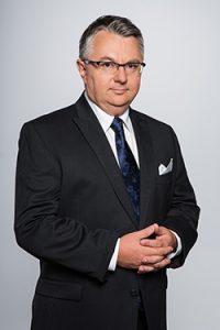 Dariusz Maszczyk,Doradca Restrukturyzacyjny,Członek Zarządu SIW Doradcy Restrukturyzacyjni Sp. z o.o.